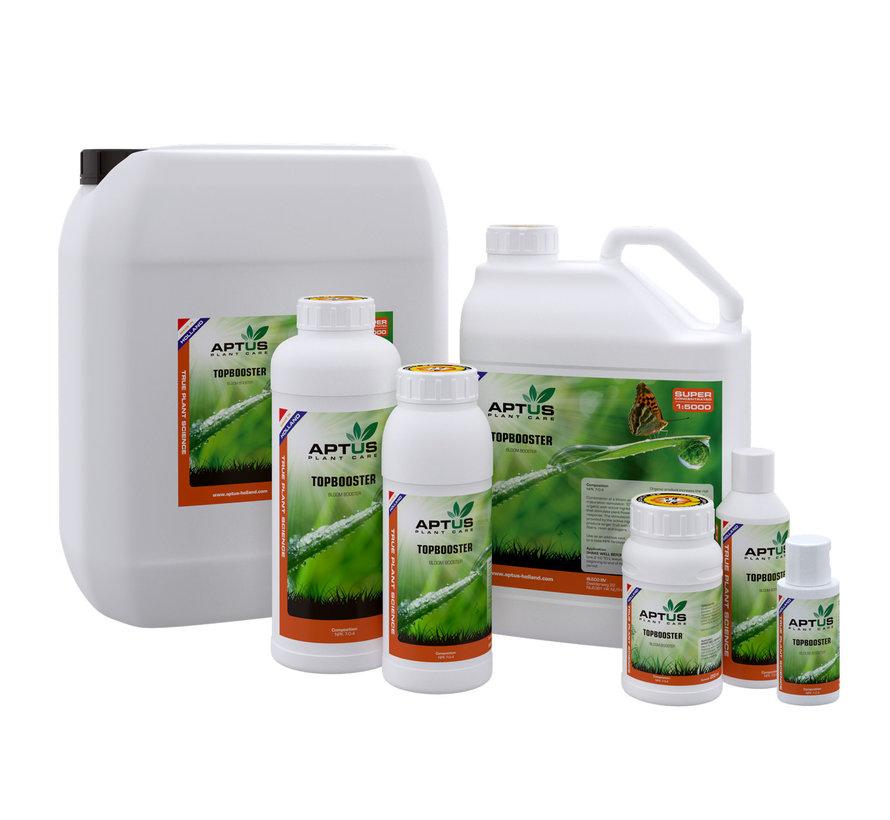 Aptus Topbooster Blütestimulator 1 Liter
