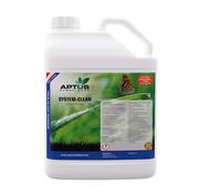 Aptus System Clean Reinigungskonzentrat Tropfsysteme 5 Liter