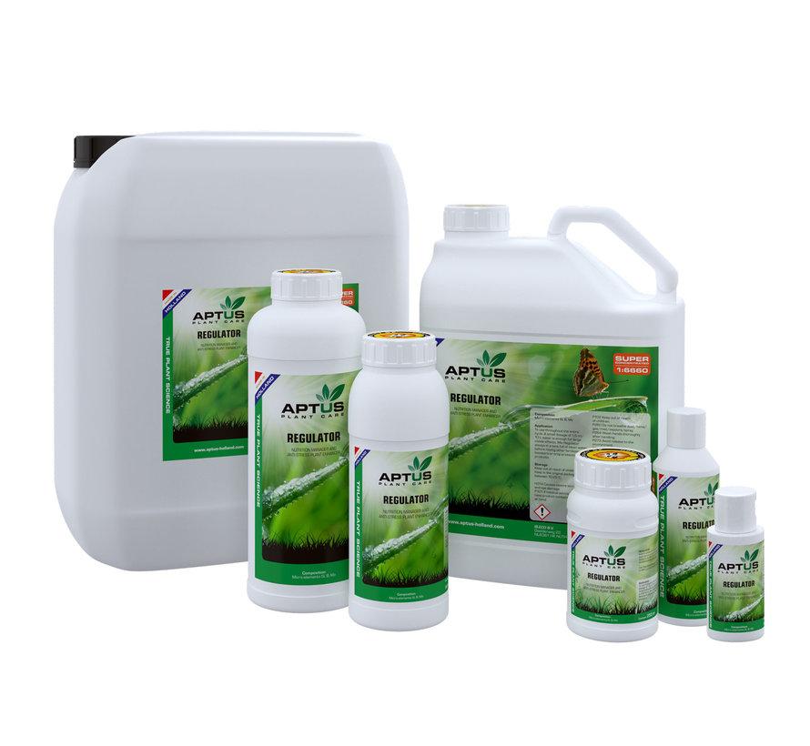Aptus Regulator Anti Stress Plant Versterker 5 Liter