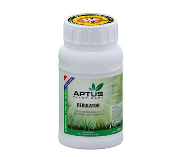 Aptus Regulator 250 ml Anti Stress Plant Versterker
