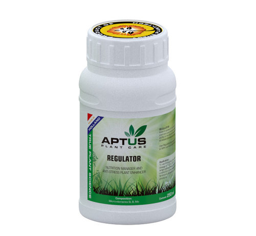 Aptus Regulator 250 ml Anti Stress Plant Versterker