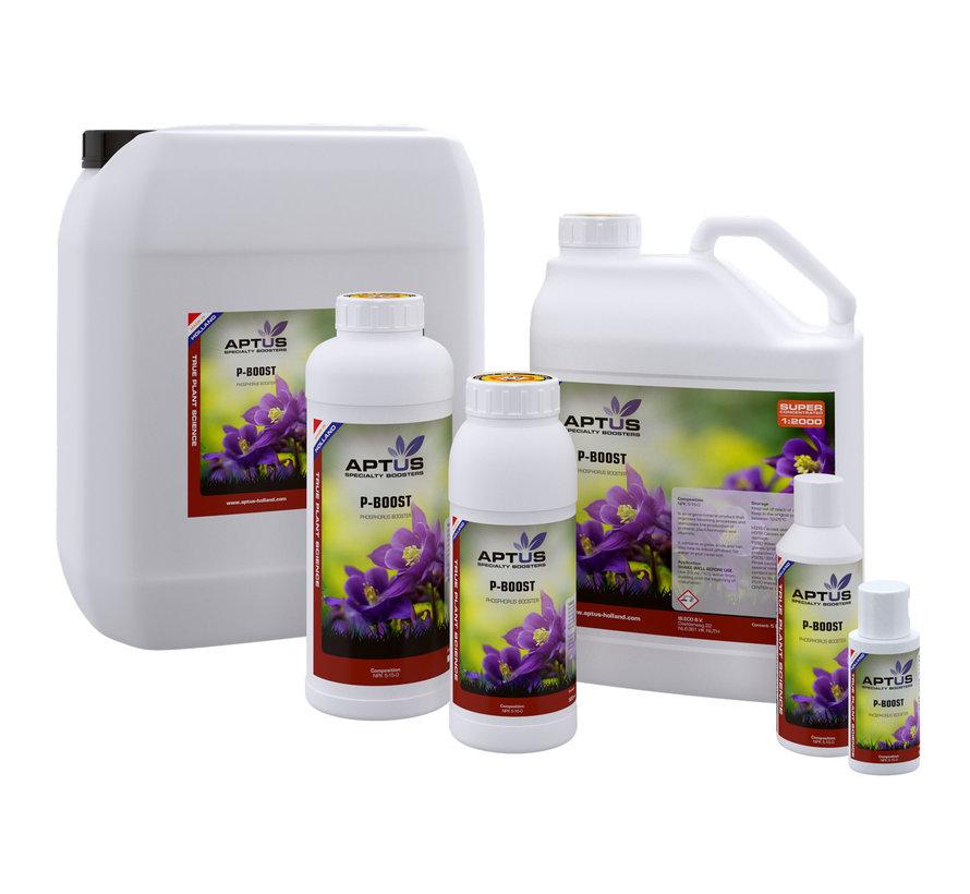 Aptus P-Boost Fosfor Bloei Stimulator 500 ml
