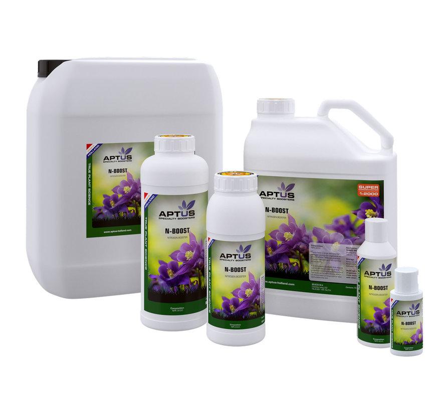 Aptus N Boost Stickstoff Wachstumsstimulator 500 ml