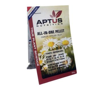 Aptus All-in-One Pellets NPK Meststof Korrels 100 Gram