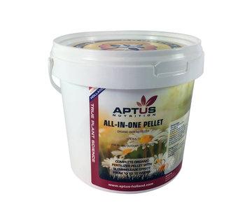 Aptus All-in-One Pellets NPK Nährstoffpellets 1 Kg