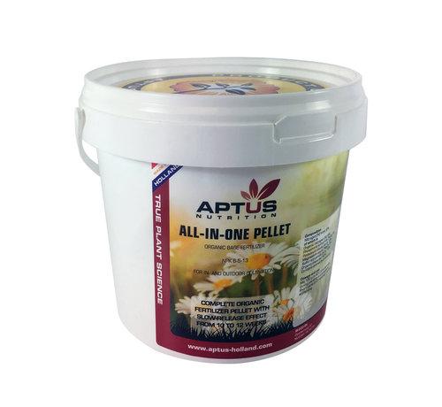 Aptus All-in-One Pellets NPK Meststof Korrels 1 Kg