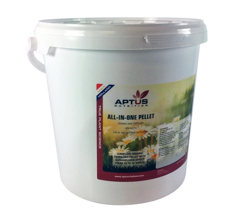 Aptus All-in-One Pellets NPK Meststof Korrels 10 Kg