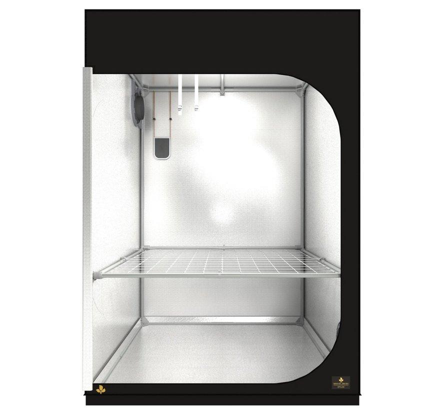 Secret Jardin Dark Room 150 R4.0 Kweektent 150x150x215 cm