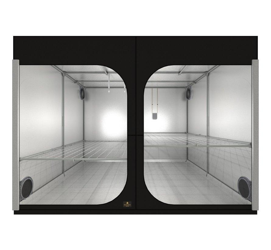 Secret Jardin Dark Room 300 R4.0 Kweektent 300x300x215 cm