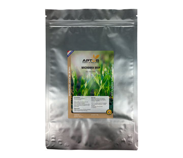Aptus Micromix Drip Bacteriën Bodem Stimulator 1 Kg