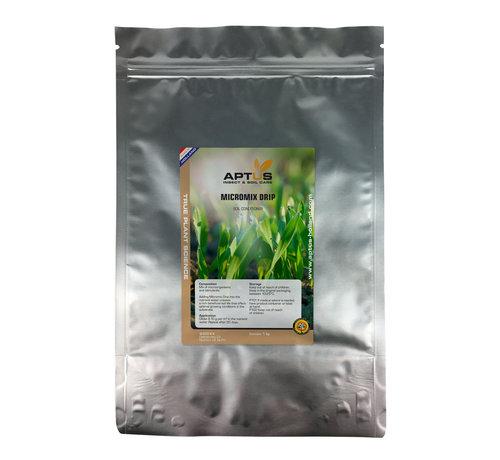 Aptus Micromix Dip Bacteriën Bodem Stimulator 1 Kg