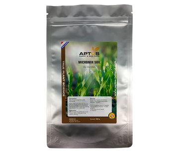 Aptus Micromix Soil Bakterien Bodenstimulator 500 Gramm