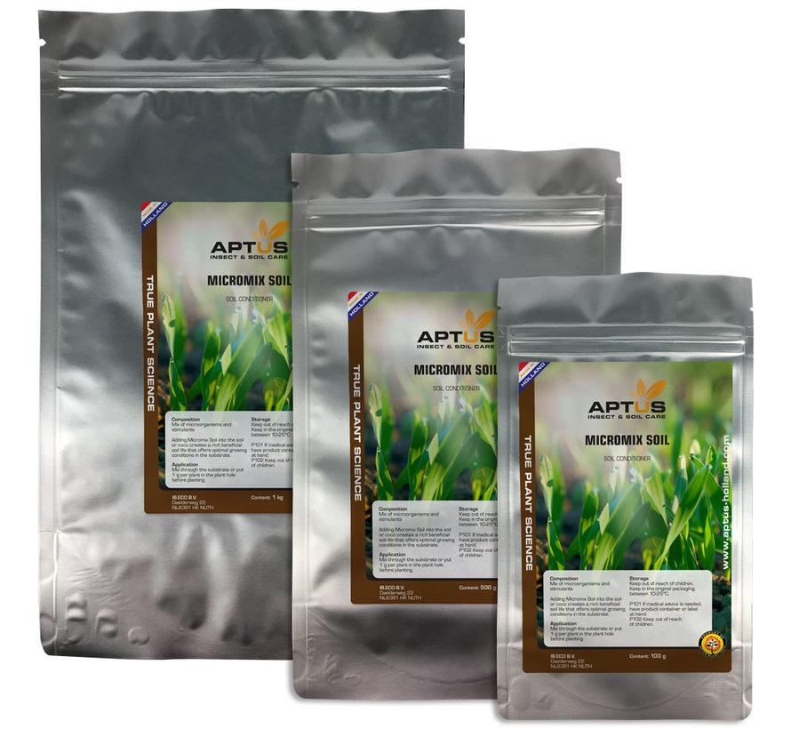 Aptus Micromix Soil Bacteria Soil Booster 1 Kg