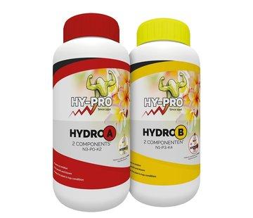 Hy-Pro Hydro A+B 500 ml