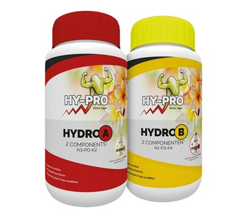 Hy-Pro Hydro A+B 250 ml