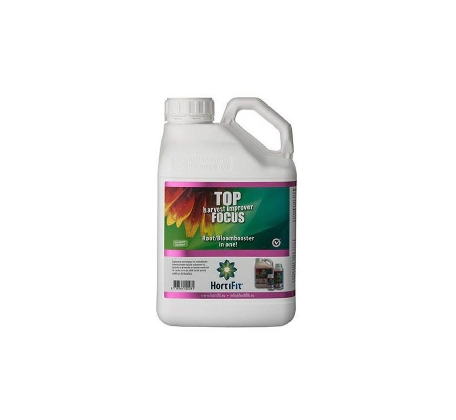 Hortifit Top Focus 5 Liter