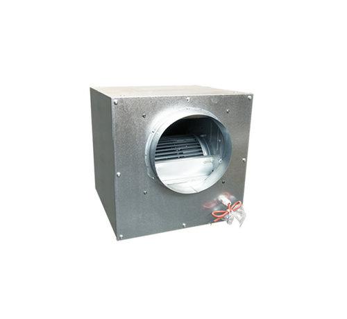 Airfan Iso Ventilatie Box 750 m3/h