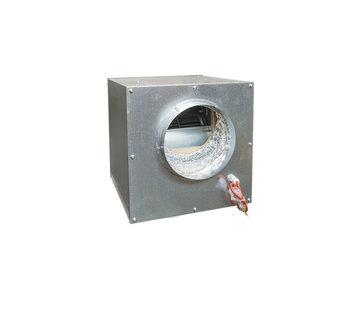 Airfan Softbox staal 1200 m3/h Loshangend