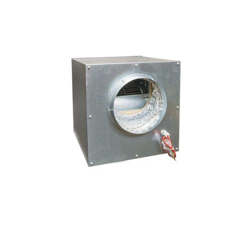 Airfan Iso Ventilatie Box 1200 m3/h Loshangend