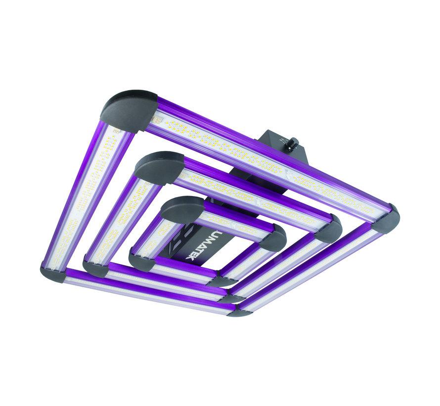 Lumatek Attis LED kweeklamp 300 Watt