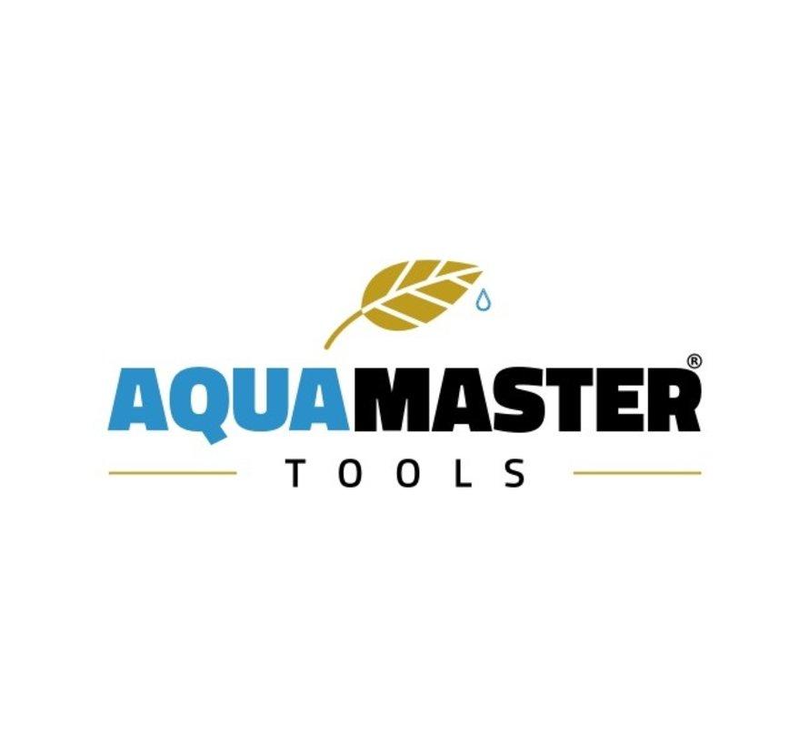 Aqua Master Tools P700 Pro 2 Digitale pH/EC/Temp./CF/PPM Meter