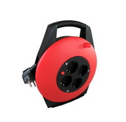 VB Extend Cable Reel 3 x 1.0 mm² 10 Meter