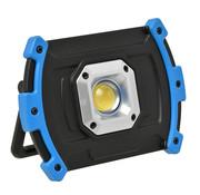Novaled LED Portable Worklight 10W Rechargeable 1000 Lumen