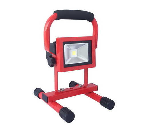 Novaled LED Werklamp 10W Oplaadbaar 700 Lumen