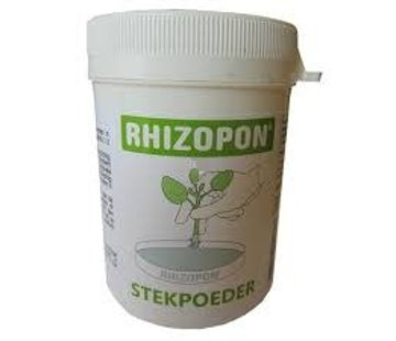 Rhizopon Rooting Powder Green Chryzotop 0.25% 80 Grams