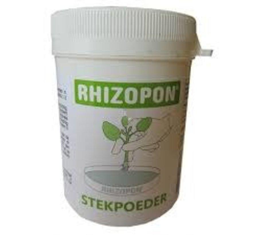 Rhizopon Stekpoeder Groen Chryzotop 0.25% 80 Gram
