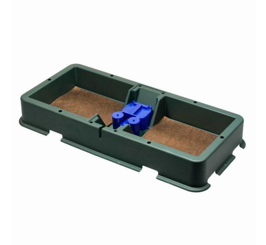 AutoPot Easy2Grow 2 Potten Water Systeem Starter Set incl. Tank