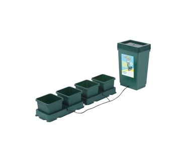 AutoPot Easy2Grow 4 Potten Water Systeem Starter Set incl. Tank