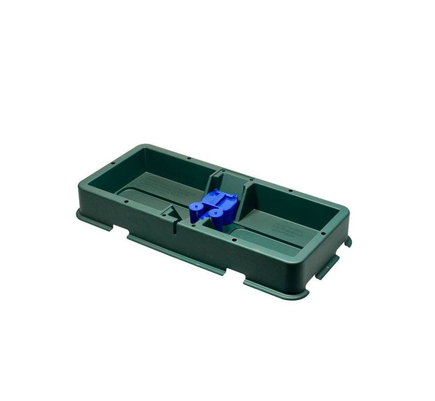 AutoPot Easy2Grow 6 Potten Water Systeem Starter Set incl. Tank