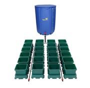 AutoPot Easy2Grow 24 Töpfe Bewässerung Systeme