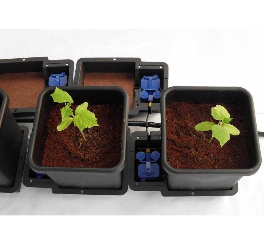 AutoPot 1Pot 1 Pot Water Systeem Starter Set incl. Tank