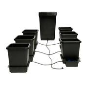 AutoPot 1Pot 6 Pots Watering System Starter Kit incl. Tank