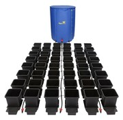 AutoPot AUTOPOT 1POT KIT 48 POTTEN 15 LITER 225L FLEXI-TANK