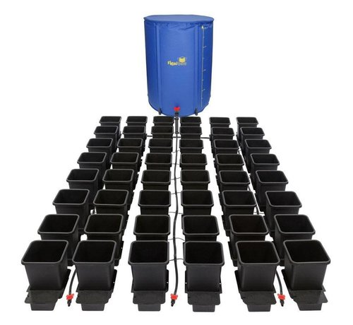 AutoPot 1Pot 48 Potten Water Systeem