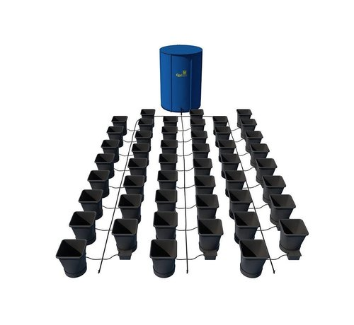 AutoPot 1Pot XL 48 Töpfe Bewässerung Systeme