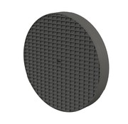 Secret Jardin DF25 Light Baffle with Anti-Insect Mesh Ø245 mm