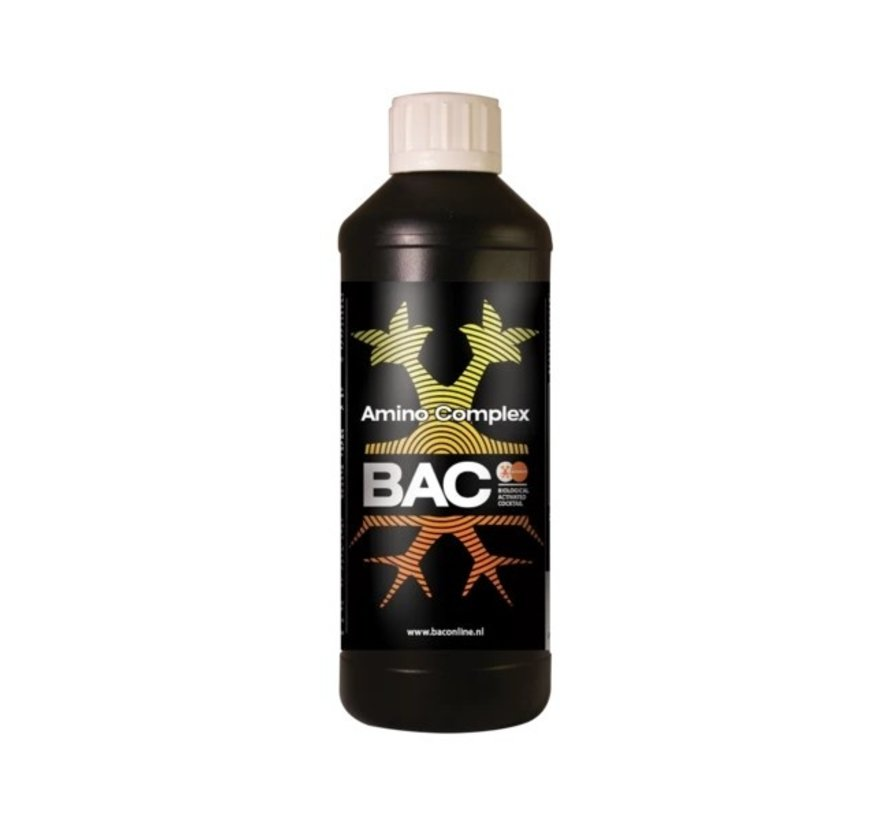 BAC Amino Complex 500 ml