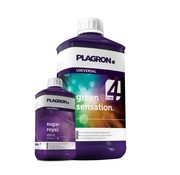 Plagron Combination Booster Package 250 ml