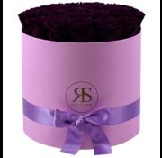 Rosuz Flowerbox Longlife Aaliyah Purple