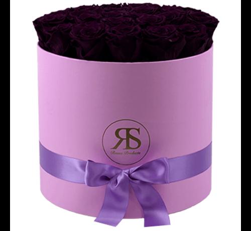 Rosuz Flowerbox Longlife Aaliyah Paars