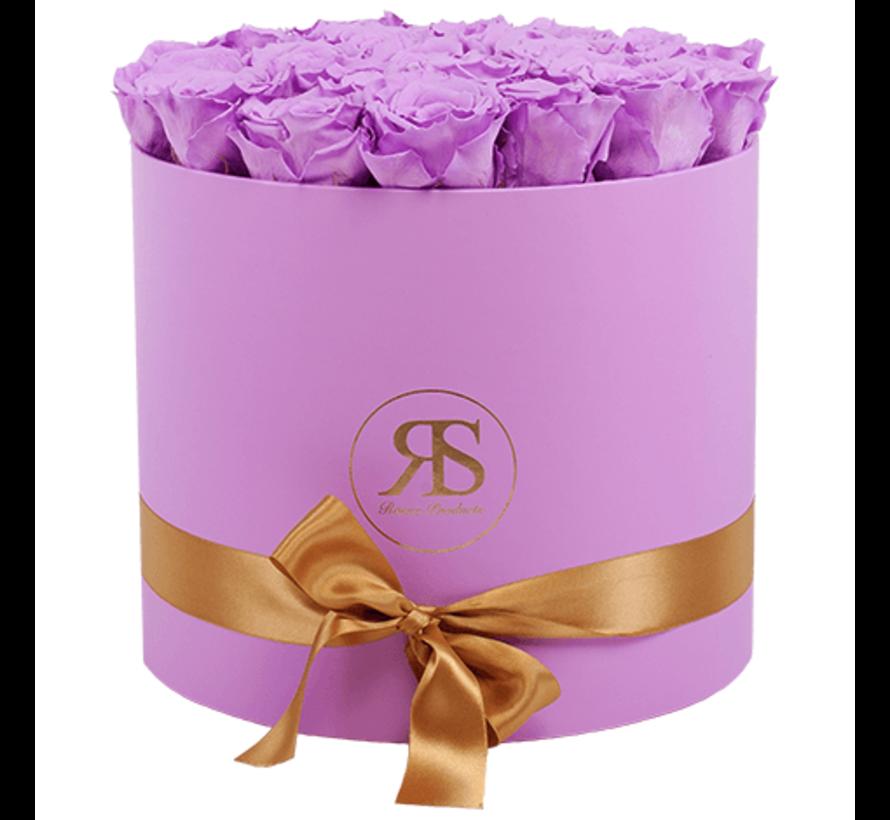 Rosuz Flowerbox Longlife Aaliyah Violet