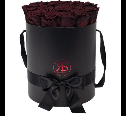 Rosuz Flowerbox Longlife Aisha Schokolade