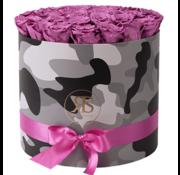 Rosuz Flowerbox Longlife Coco Violett