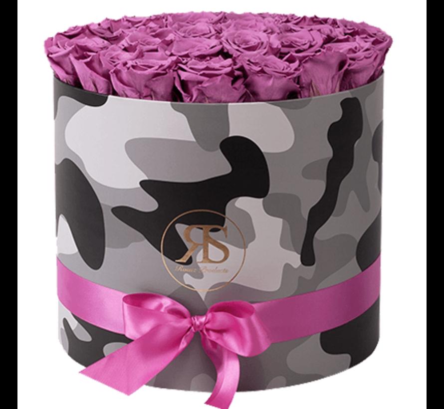 Rosuz Flowerbox Longlife Coco Violet