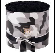 Rosuz Flowerbox Longlife Coco Black