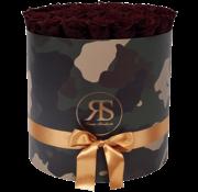 Rosuz Flowerbox Longlife Rihanna Chocolate